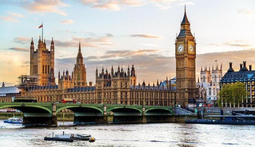 Billiga Hotell i London