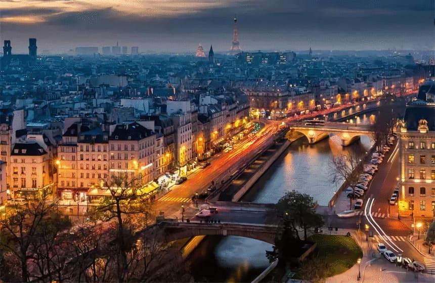Paris – Tips till att Hitta billiga hotell