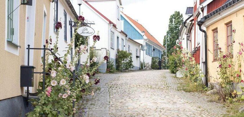 Konferens – Hotell Sölvesborg